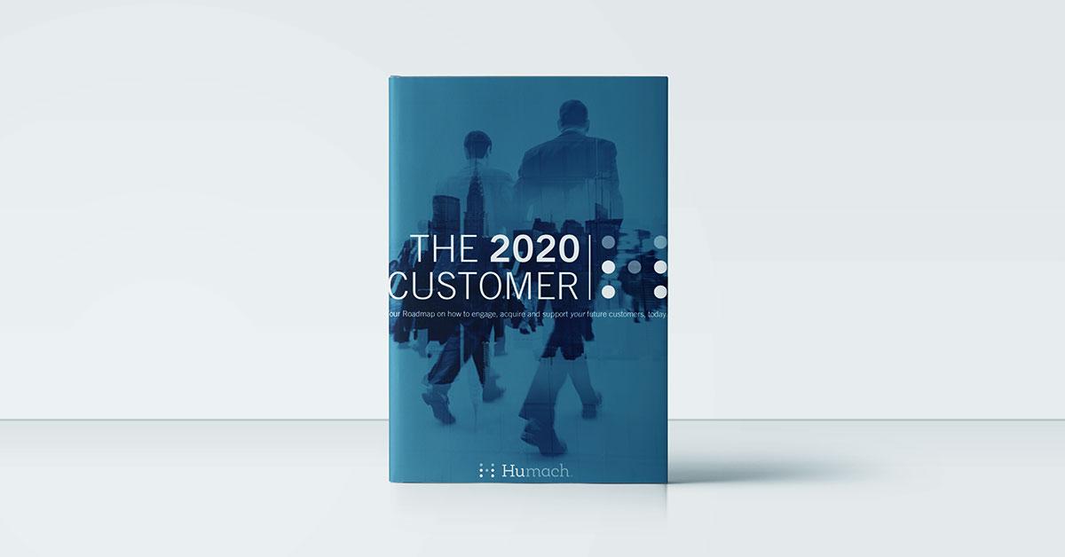 Humach Publishes Customer Study, '2020 Customer'
