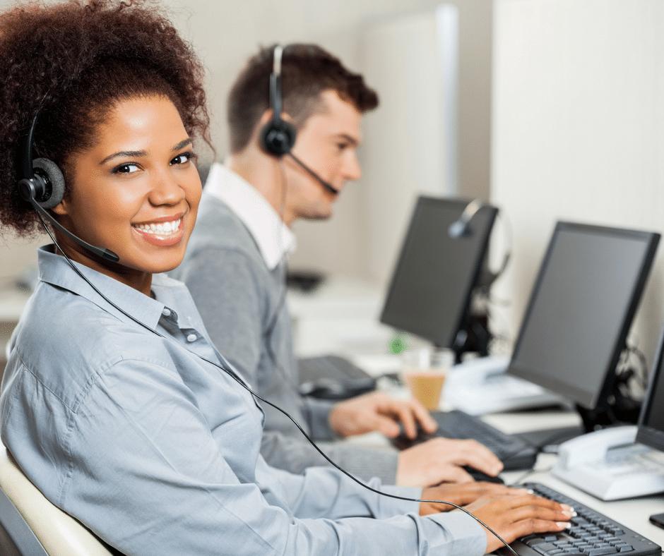 Omnichannel customer service