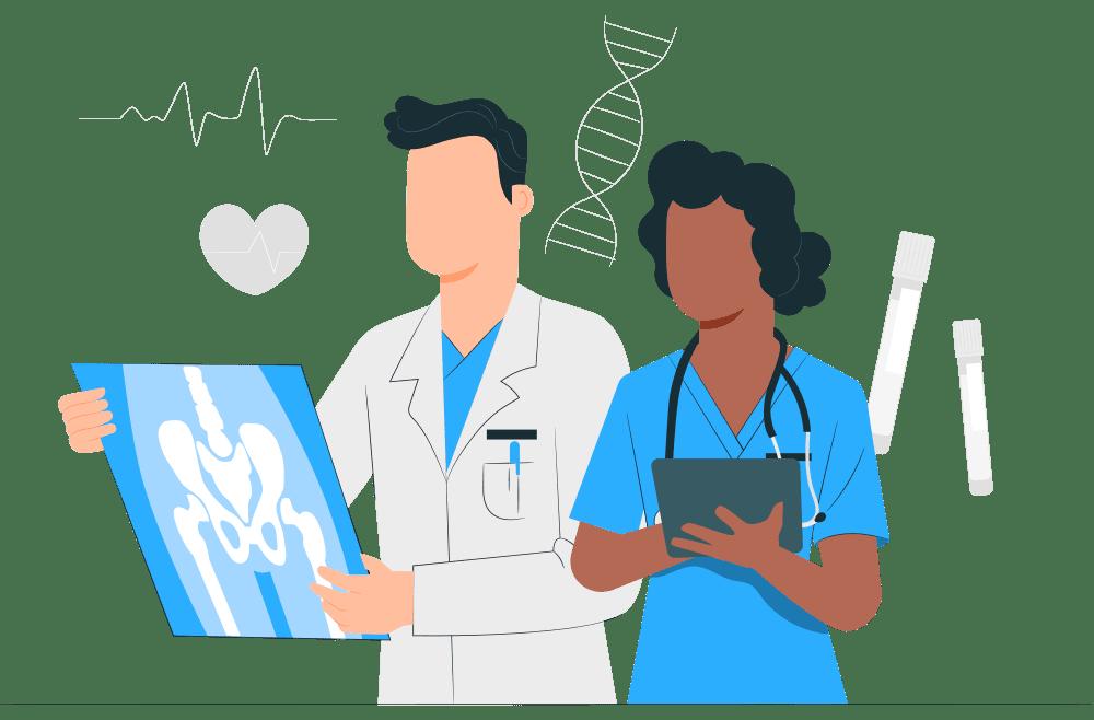 Humach Healthcare Case Study