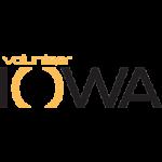 Humach works with Volunteer Iowa