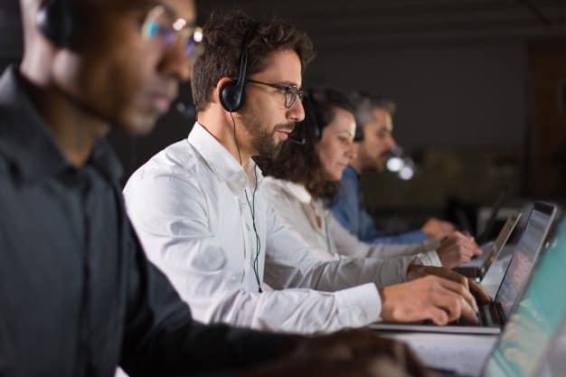 contact center technology trends