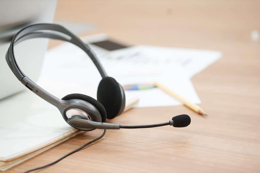 how to setup inbound call center